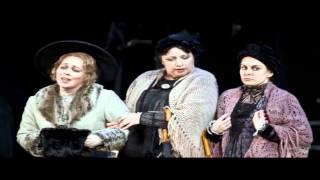 Opera | Den fjerde nattevakt | Nasjonaloperaen
