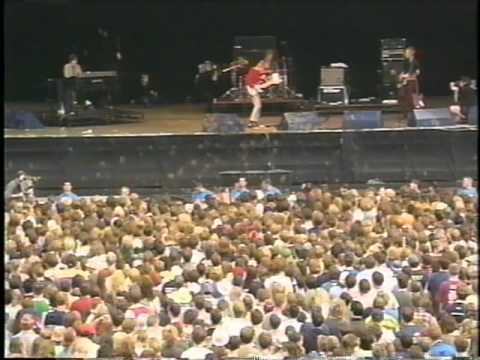 Kula Shaker Live 01 - Hey Dude