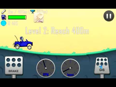 Игры на андроид хил климб рейсинг андроид
