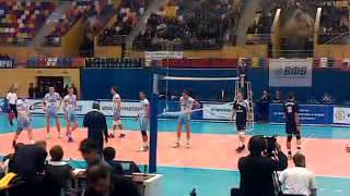 Кубок России По Волейболу  Дагестан ( Махачкала) - Динамо (Москва)