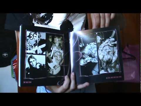 Unboxing Nirvana Bleach Deluxe Version 2 X 12 Lp