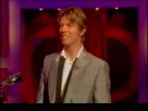 Friday Night with Ross & Bowie (2002)
