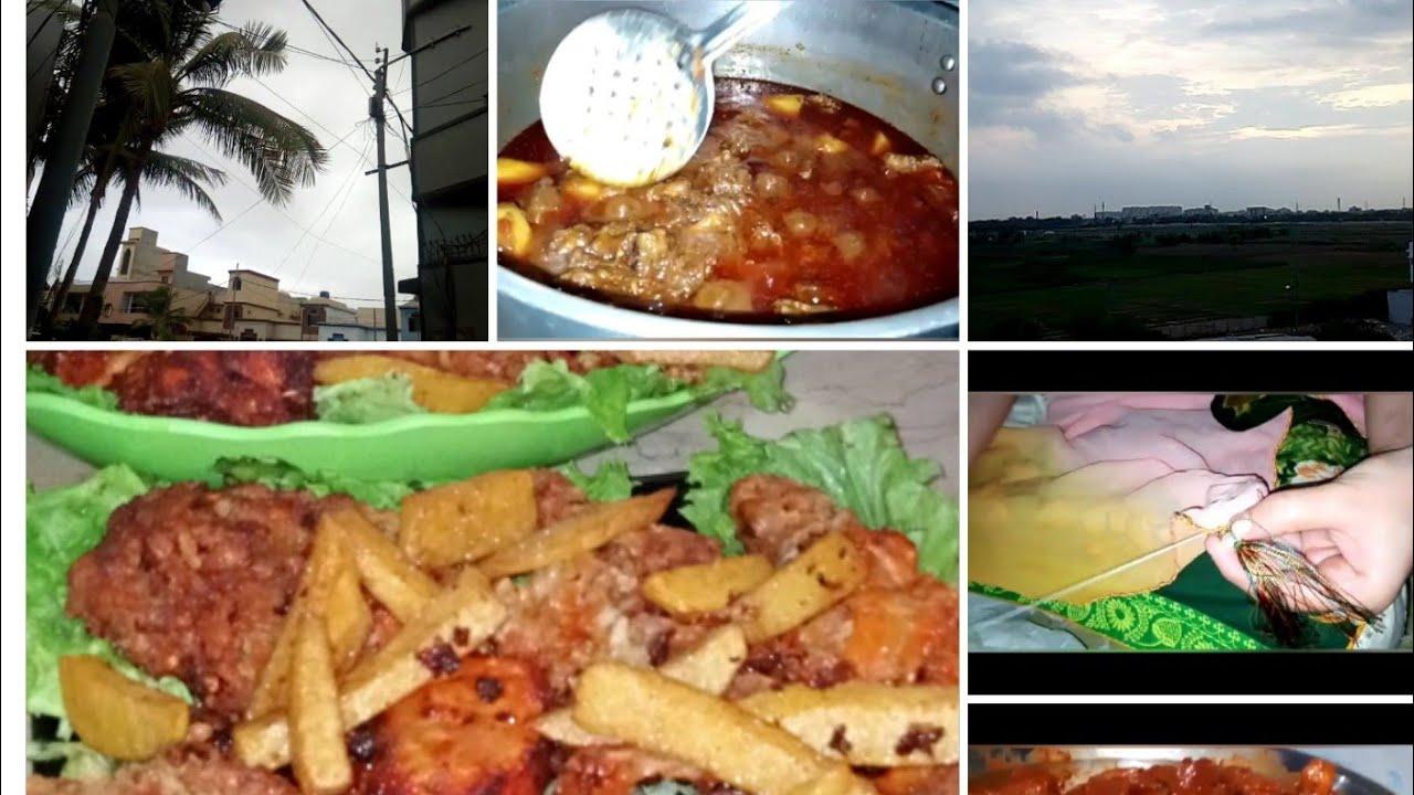 Ayse mosam mein dawat ka maza  Ageya|| chicken broast|| Karachi mom vlog||