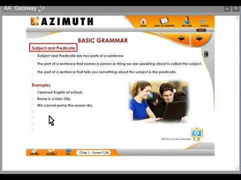 Online Medical Transcription Course   Azimuth Academy   Home page