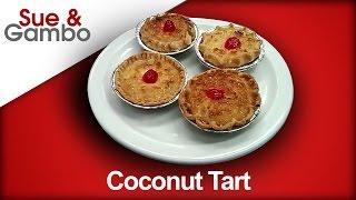 How To Make Coconut Tart Using Pillsbury Pie Crust