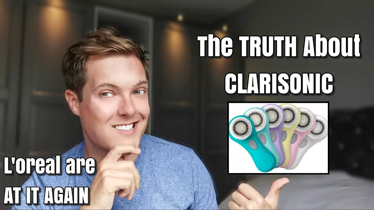 RIP CLARISONIC | What Went Wrong - Reviewing Best Tools for a Deeper Cleanse