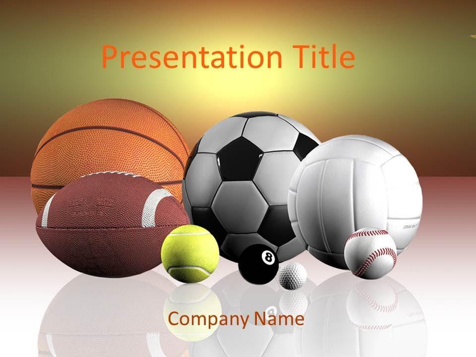 Football PowerPoint Presentation - YouTube