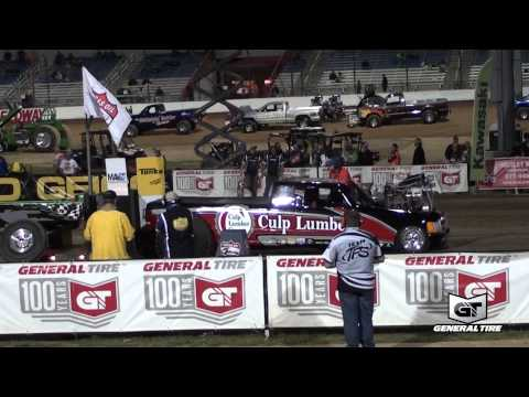 Team Shelton 2015: Pro Pulling Nationals at Lucas Oil Speedway