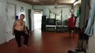 Download lagu Ngajat orang ulu