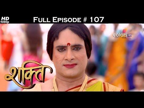 Shakti - 20th October 2016 - शक्ति - Full Episode (HD)