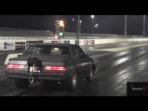 1000 hp 7 second buick turbo t type street car. Black Bedroom Furniture Sets. Home Design Ideas
