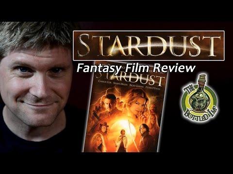 'Stardust' - Fantasy Film Review