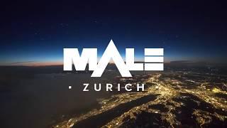 MALE Zurich by Tarek Del Moreno