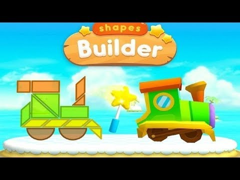 shapes-builder-|-educational-brain-games-|-videos-games-for-kids-|-girls---baby-android