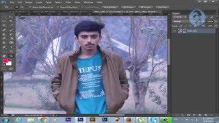 Adobe Photoshop Cs6 Complete Course in Urduhindi Part 2