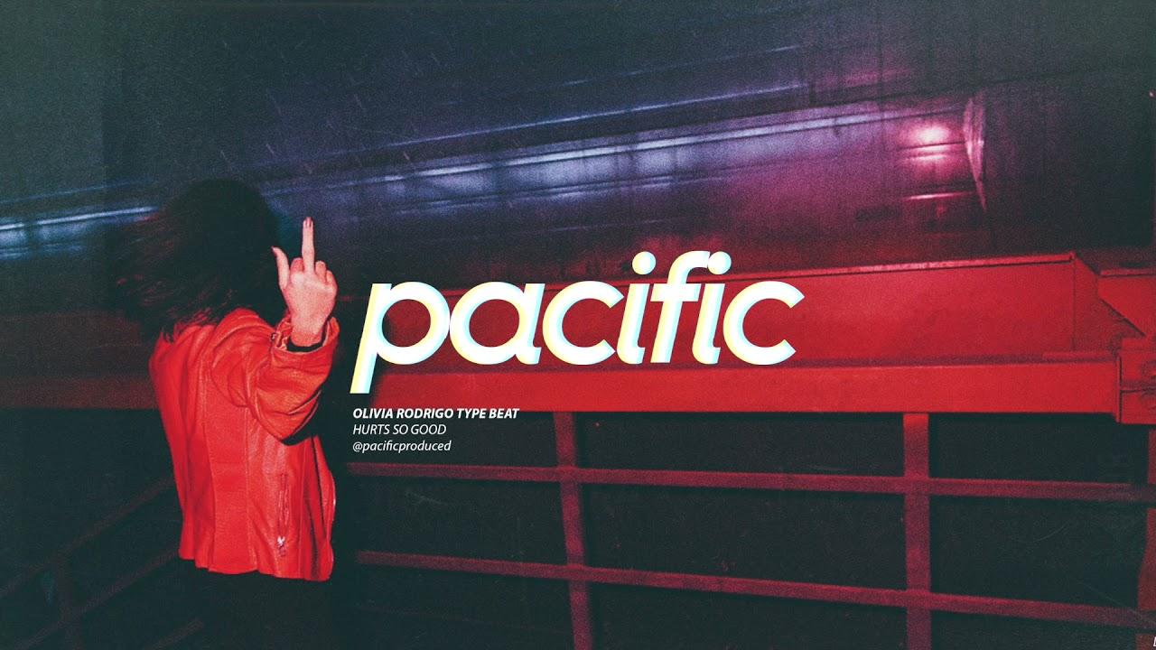 "Olivia Rodrigo x Paramore x Pop Rock Type Beat - ""Hurts So Good"" (Prod. @PolarBeats x Pacific)"