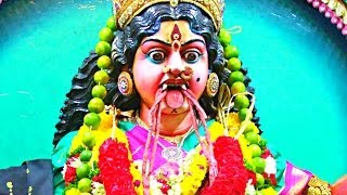 Scariest God Ever? Periyachi Amman