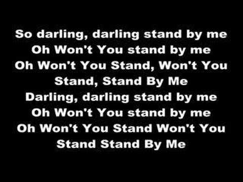 Nofx - Stand by me (lyrics)