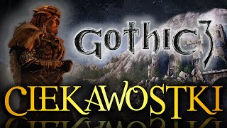 Gothic 3 Ciekawostki [#5] - Świątynna Zbroja, Teletubisie, Haran Ho