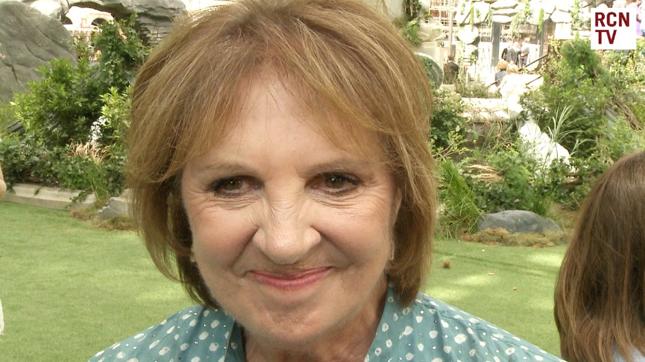 Discussion on this topic: Muriel Frances Dana, penelope-wilton/