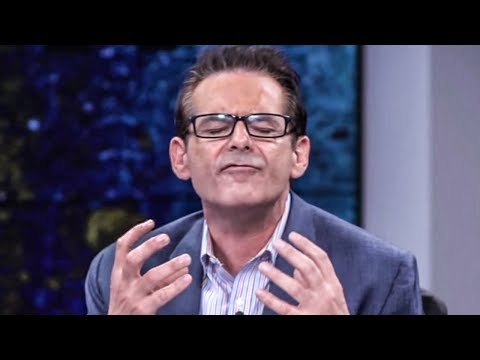 Jimmy Dore Explains His Very Bizarre Foreign Policy Ideas