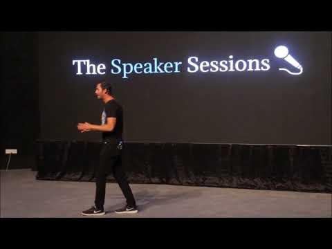 Jason Silva Speaker | PDA Speakers