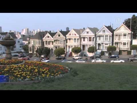 湾区三城名列全美房租最贵前五名(旧金山_奥克兰_圣荷西)