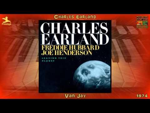 Charles Earland - Van Jay (CD Version) [Soul-Jazz - Jazz-Funk] (1974)