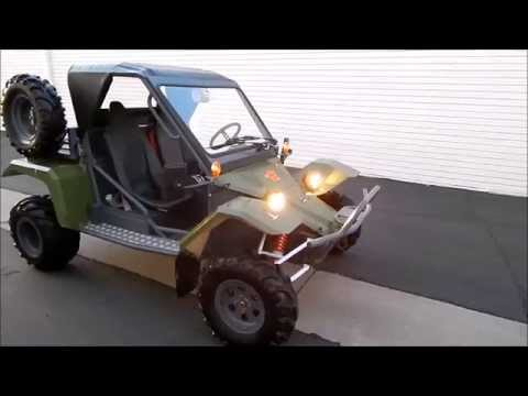 2006 Tomcar T2 For Sale Youtube