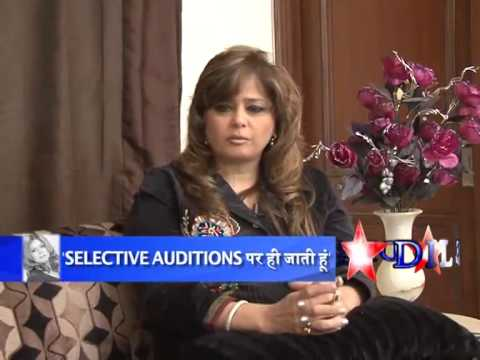 AMITA NANGIA INTERVIEW WITH SAURABH SHARMA PART 01