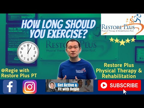 how-long-should-you-exercise