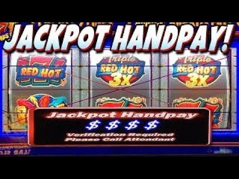 Spiele Red Hot Free Spins - Video Slots Online