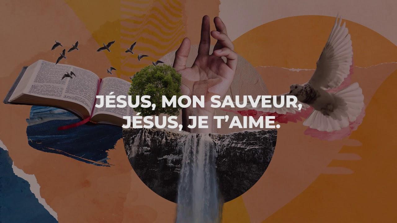 Jésus, mon Sauveur | Emmanuel Music - YouTube
