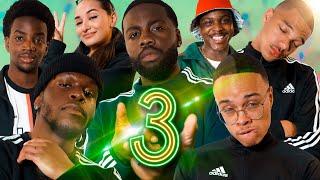 BATTLE DE RAP FREESTYLE 3 avec Shess, Maile, Totoche (et pleins d'autres) - freestyle rap music studio.apk