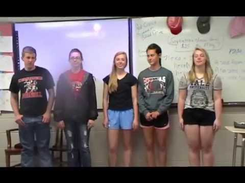 Albion 2014 Poetry 7th hour