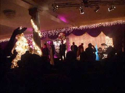 gypsy' christmas eve service at the agm worship center