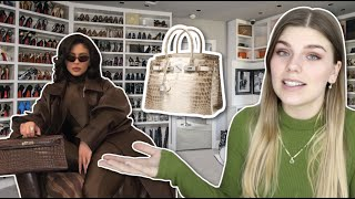 Obnoxious Closets of the Super Rich | Internet Analysis