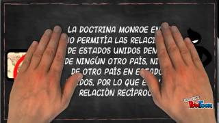 Doctrina Monroe