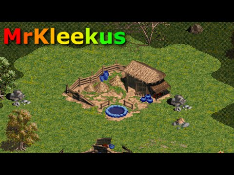 Age Of Empires | Bronze Age Build Order