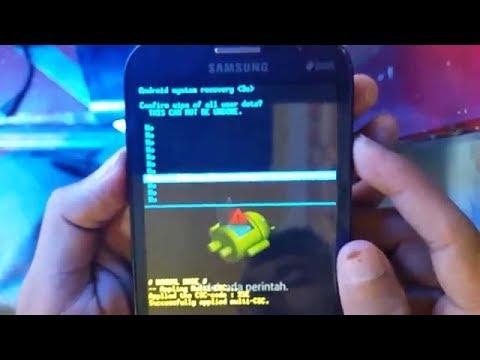 Sm- Grand Duos GT-I9082 Hard Reset!100%Ok