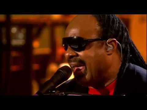 Stevie Wonder - As 2008