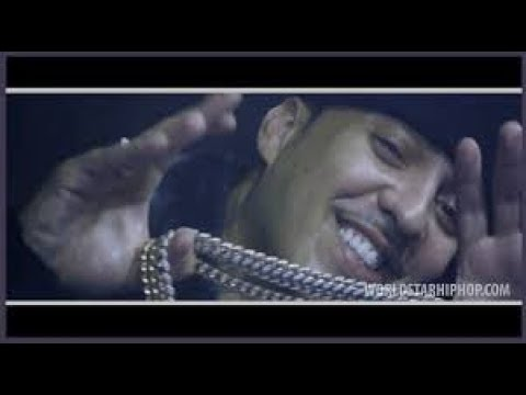 French Montana Ft Chinx Drugz - God Body [ HD ]