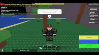 How to build A boat in roblox survival 303.