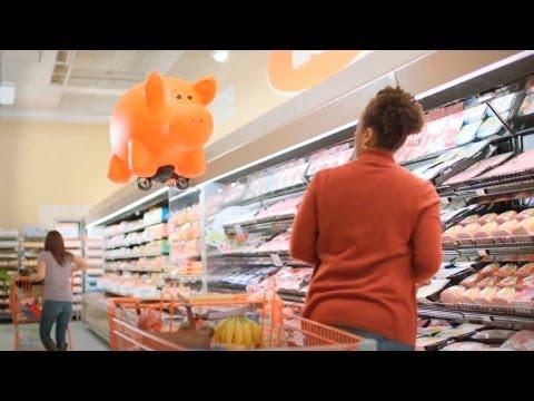 Fitzgerald+CO // Bottom Dollar Food Ham
