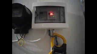 видео Где купить электродный котел галан