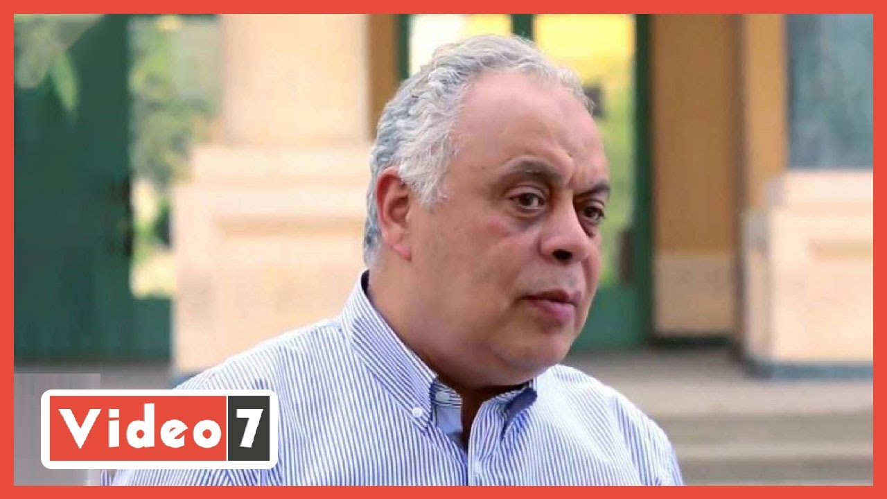 الفنانين مفسدين في الأرض النائب رياض عبد الستار يعتذر لأهل الفن بعد الإساءة لهم تحت قبة البرلمان  - 04:58-2021 / 1 / 19
