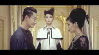 Repeat youtube video 陶晶瑩2013全新專輯同名歌曲《真的假的》Official MV HD