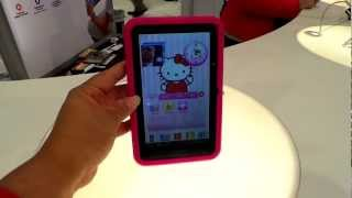 vivitar s 130 camelio brings my little pony hello kitty and more to android tablets