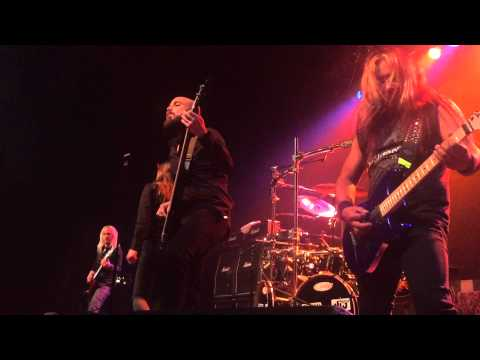 Dragonland Live @ ProgPower USA 9-10-2015 Atlanta +setlist! mp3