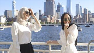 How These Hijabi Bloggers Mix Modesty And Modern Fashion | Hannahgram